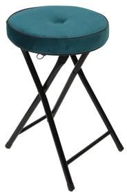 Scaun pliabil CMP Margot verde