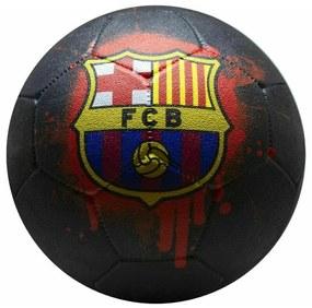 Minge de fotbal Marimea 5 Streetball Logo Grafitti Fc Barcelona