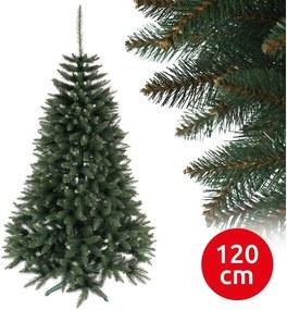 Brad de crăciun RUBY 120 cm molid