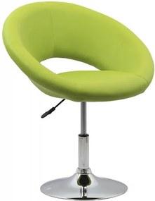 Scaun Living Fin 3719 Verde