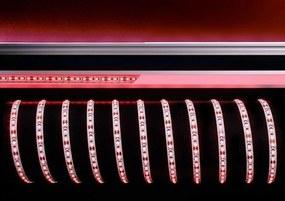 Bandă LED 3528 120 12 V Roșu