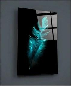 Tablou din sticlă Insigne Malossa, 72 x 46 cm