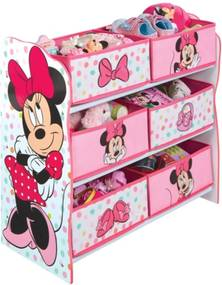 Organizator de jucării Minnie Mouse