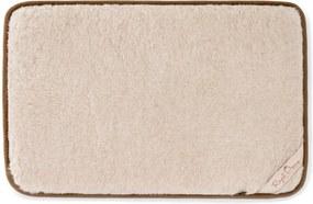 Preș din lână merino pentru animale companie Royal Dream, lățime 60 cm, bej