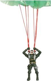 Figurine parașutiști Rex London Army