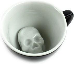 Cană CRANIU 325 ml - Creature Cups