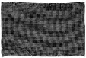 Covoras baie Chenille, poliester, 50x80 cm