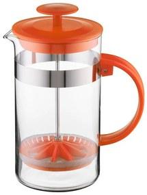 Filtru cafea 1L, portocaliu, Victor
