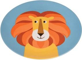 Farfurie Rex London Charlie The Lion