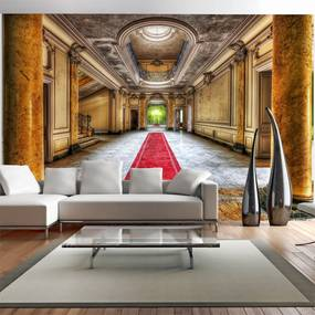 Fototapet Bimago - Mystery marble + Adeziv gratuit 400x280 cm