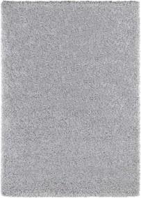 Covor Elle Decor Lovely Talence, 80 x 150 cm, albastru gri