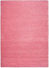 Covor potrivit pentru exterior, roz, Universal Catay, 100 x 150 cm