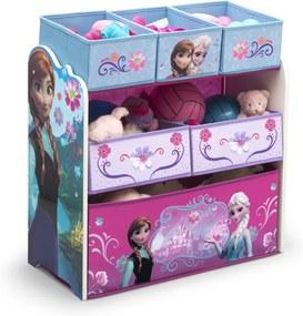 Organizator pe jucării Frozen Congelat TB84986FZ