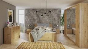 Mobila Dormitor Kler VI
