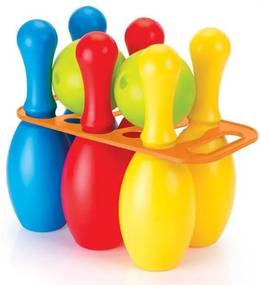 Set de bowling - 6 popice