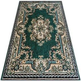 Covor de vinil acasă Stilul persană