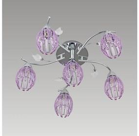Lampa spot EZZO 6xG9/33W/230V