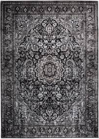 Covor negru Chi Black (160x230) | WHITE LABEL LIVING