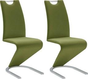 Set 2 scaune Amado MCA