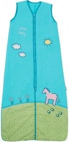 Slumbersac - Sac de dormit Pony 18-36 luni 0.5 Tog