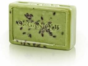 Sapun Greeki, cu masline, samburi de struguri si glicerina, Organique, 120 g
