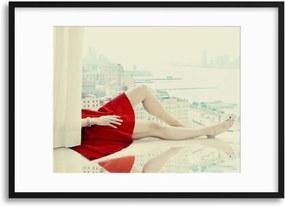 Imagine în cadru - Lazy Afternoon by Ambra 40x30 cm