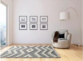 Covor Universal Cheroky Waves, 115 x 170 cm