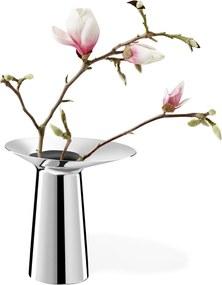 Vază din oțel inoxidabil PAREGO 19,5 cm - ZACK