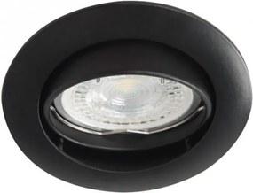 Kanlux Vidi 25996 Spoturi incastrate negru 1 x MR-16 max. 50W 4 x 8,2 x 8,2 cm