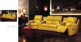 Canapea 4 locuri LOIRE