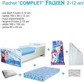 Pachet Promo Complet Start Frozen 2-12 ani