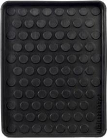 Tăviță din cauciuc pentru încălțăminte Tica copenhagen Dot, 28 x 38 cm