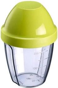 Cană pentru amestecat Westmark Mix-Ei, 250 ml, verde
