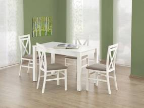 mese masă Xavier alb