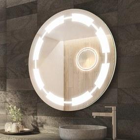 Oglinda baie cu iluminare LED32