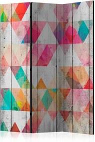 Paravan/Separator Peasley, 172 x 3 cm