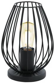 Eglo 49481 - Lampa de masa NEWTOWN 1xE27/60W/230V