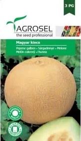 Seminte pepene galben Magyar kincs(5 gr), Agrosel