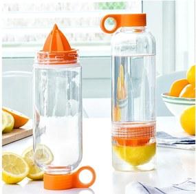 Sticlă multifuncțională InnovaGoods Sensation, 550 ml