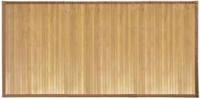 Covoraș din bambus pentru baie iDesign Formbu Mat LG