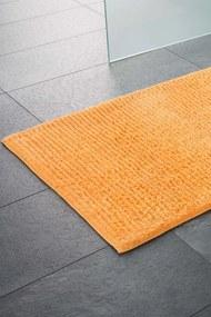 Covor pentru baie Agra, portocaliu 60x100 cm