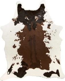 Blană artificială Tiseco Home Studio Cow, 160 x 210 cm