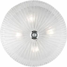 Ideal lux - Corp de iluminat perete 4xE27/60W/230V
