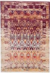 Covor Baroque 400, multicolor, 120x170 cm