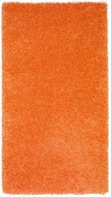 Covor Universal Aqua, 125 x 67 cm, portocaliu