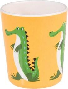 Cană fără toartă Rex London Ben The Crocodile