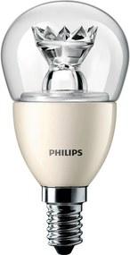Philips 74325500 Becuri cu LED E14 MASTER LEDLUSTE E14 3.5W 250lm 2700K