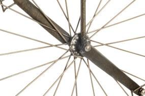 Decoratiune perete, bicicleta, 100x95x4.5 cm