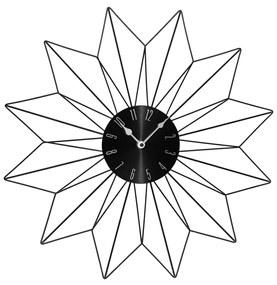 Ceas de perete JJA Fence Star