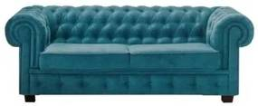 Canapea stofa 3 locuri MANCHESTER – L 205 x l100 x h74 cm